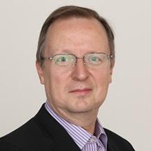 Professor Reinhard Heun - Consultant Psychiatrist