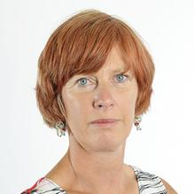 Sue Hoddell - Clinical Psychologist & Family Therapist