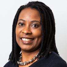 Dr Susan Bartholomew