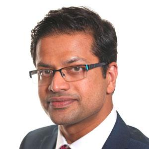 Dr Thomas  Elanjithara - Consultant Psychiatrist