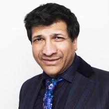 Dr Utpaul Bose - Consultant Forensic Psychiatrist