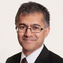 Dr Uttom  Chowdhury - Consultant Child & Adolescent Psychiatrist