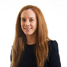 Dr Virginia Kellond - Clinical Psychologist