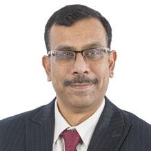 Dr Yogesh Sharma
