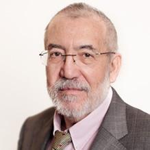 Dr Ze'ev Levita - Consultant Clinical Psychologist