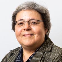 Dr Zeinab Nasser