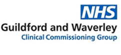 Guildford and Waverley CCG