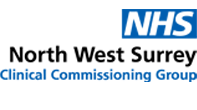 North West Surrey CCG