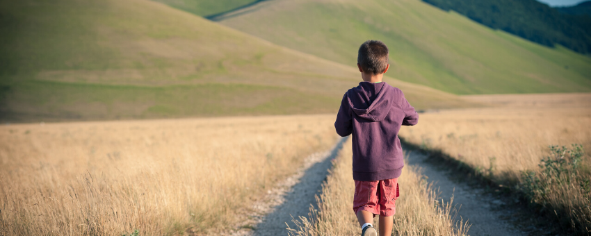 What to do when your autistic child has a meltdown in public
