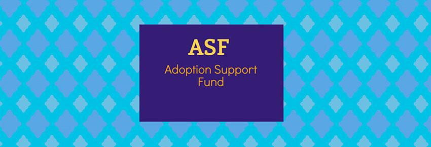 The Adoption Support Fund
