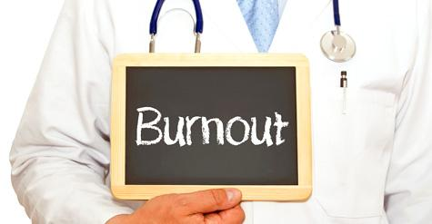Professional Help for GP's suffering from Burnout and Stress